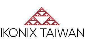 Ikonix Taiwan Logo